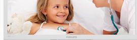 Philips apoya a los profesionales de la salud con su nueva gama de pantallas Clinical Reviews LCD