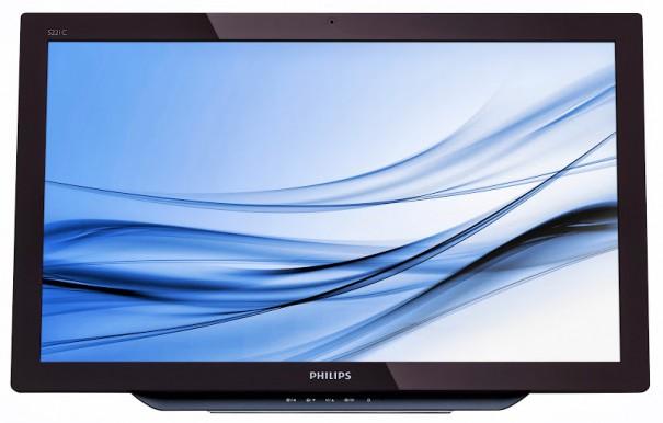 Equipos Philips presentados por MMD en IFA 2013