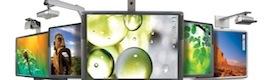 ActivBoard 500 Pro: nueva generación de pizarras interactivas multiusuario de Promethean