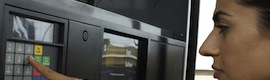 Scati presenta su cámara IP Pinhole para su instalación oculta en cajeros automáticos