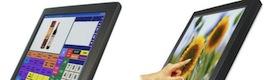 Seypos presenta nuevos monitores táctiles de la serie TM para el sector retail y de hosteleria