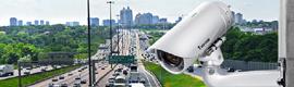 Vivotek optimiza la calidad de la imagen en su cámara IP8371E para aplicaciones de outdoor