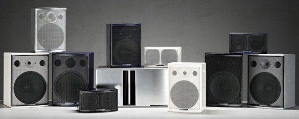 Altavoces Funktion One