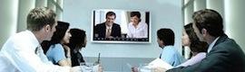 Aastra completa sus soluciones de videoconferencia y colaboración con BluStar para sala de conferencias