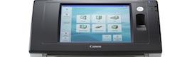Canon imageFormula ScanFront 330: escáner de red para oficinas y puntos de servicio al cliente