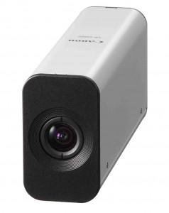 防犯カメラキヤノンVB-S900F