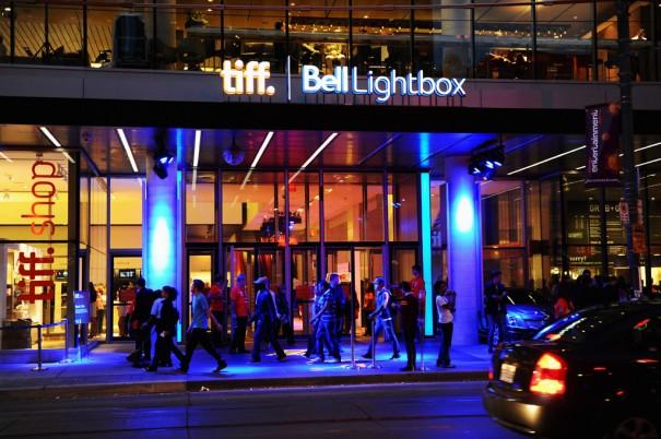 Christie partner del Festival de Cine de Toronto