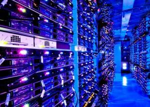 Data Center Juniper