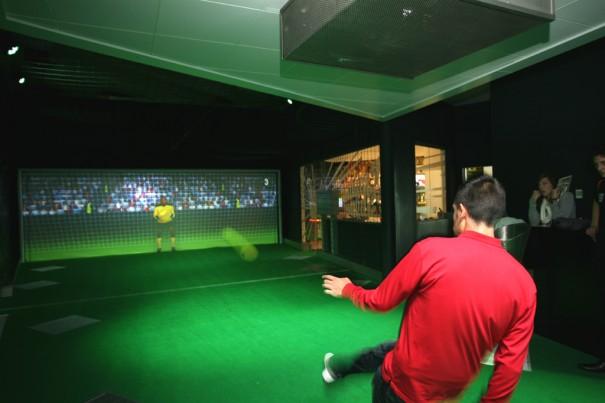 Dataton Museo del Futbol