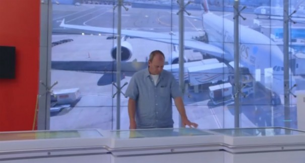 Engage en Emirates Aviation Experiencia
