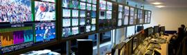 Eurosport implanta la solución de Video como Servicio de Interoute en sus sedes de Europa y Asia