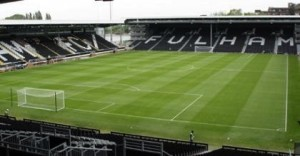 Exterity Fulham Football Club