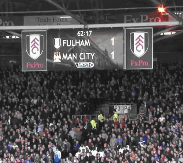 Exterity y Enabledware IPTV en Fulham FC