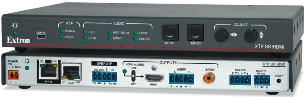 Extron XTP SR HDMI