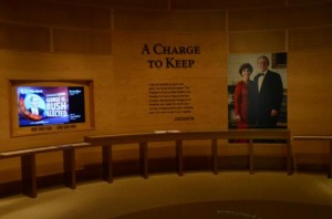 George W. Bush Presidential Museum and Library
