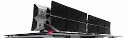 Gesab Advantis NG: solución ergonómica de nueva generación para salas y centros de control