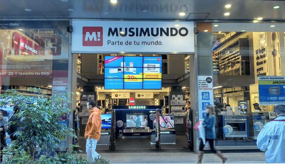 musimundo business case Encontrá información de musimundo en san fernando, sucursal de jdperon 141,resistencia,chaco - resistencia i fotos, dirección y más en guía clarín.