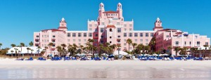 Hotel Loews Don Cesar Florida