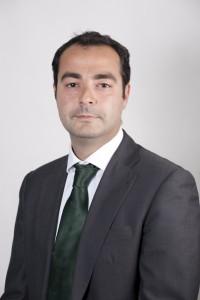 Ignacio López Monje, director de Ventas del área de Seguridad en Arrow ECS Iberia