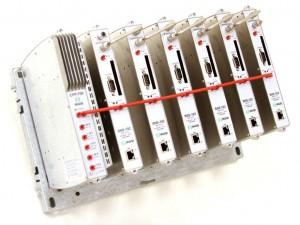 Ikusi Multimedia Rack SNS