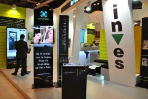 Inves eShow Madrid2013