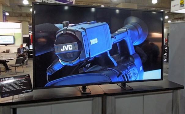 JVC PS-840UD