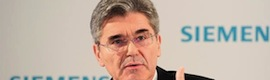 Siemens AG designa nuevo presidente y CEO a su director financiero, Joe Kaeser