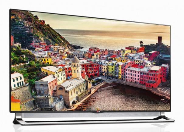 LG Ultra HD LA9700