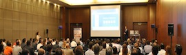 MOBOTIX focused its National Partner Conference 2013 in its innovation technology to grow in the market of video surveillance IP