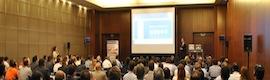 Mobotix centra su National Partner Conference 2013 en su innovación tecnológica para crecer en el mercado de videovigilancia IP