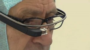Pedro Guillen Google Glass