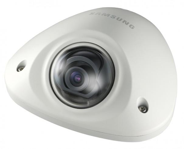 Samsung SNV-6012M