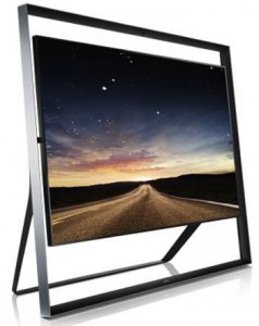 Samsung monitor UHD IFA2013