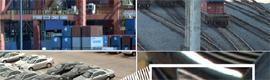 Avigilion asegura las instalaciones de PNY Technologies con sus cámaras domo de videovigilancia