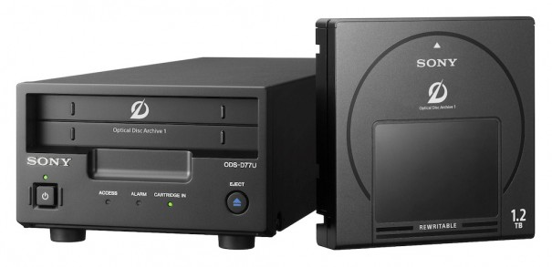 Sony ODS-D77U