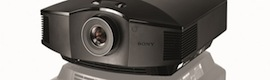 IFA 2013: Sony offers high-quality image in format 4K with your projector VPL-VW500ES
