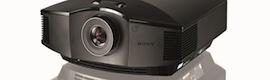 IFA 2013: Sony ofrece alta calidad de imagen en formato 4K con su proyector VPL-VW500ES