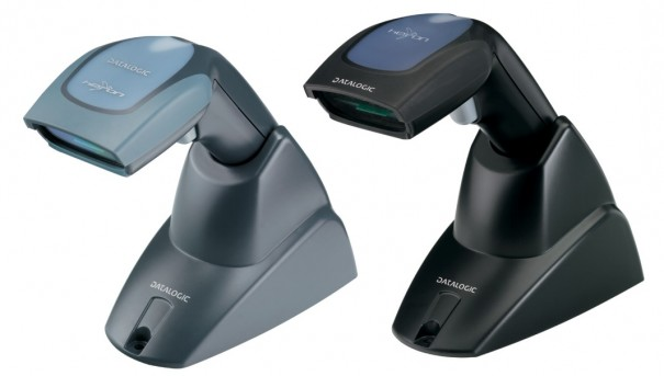 Tech Data Datalogic Heron 130