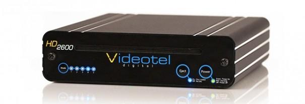 Videotel HD2600