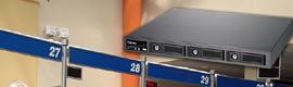 Vivotek NR8401, nueva generación de grabadoras para infraestructuras de videovigilancia en red