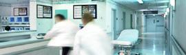 El digital signage desbanca a la cartelería tradicional como medio informativo en los hospitales