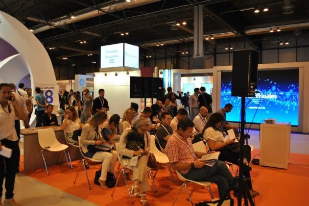 e-Show Madrid2013