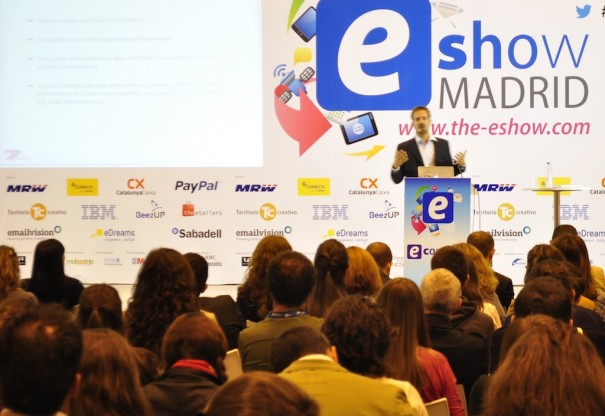 eShow Madrid 2012
