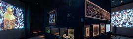 Acciona integra los sistemas audiovisuales de la exposición del Hajj que se celebra en el Museo de Arte Islámico