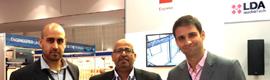 LDA Audio Tech refuerza su negocio en Emiratos Árabes Unidos de la mano de Oasis Enterprises