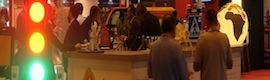 Anfalum aboga por la regulación y la tecnología LED para el alumbrado público en Traffic 2013