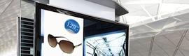 Aopen y Axis Comunications crean DS2, el primer entorno híbrido de digital signage y videovigilancia