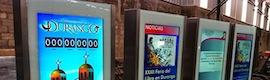La española Ateire consolida su presencia en Latinoamérica con su tecnología de cartelería digital EireOS