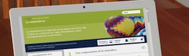 Los niños ingresados en los hospitales de Castilla-La Mancha seguirán su aprendizaje con la plataforma digital aulaPlaneta