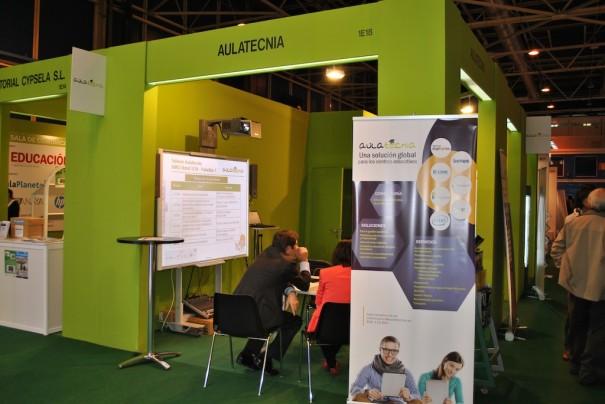 Aulatecnia SIMO Network2013